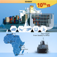 free consolidation shipping services from china to angola