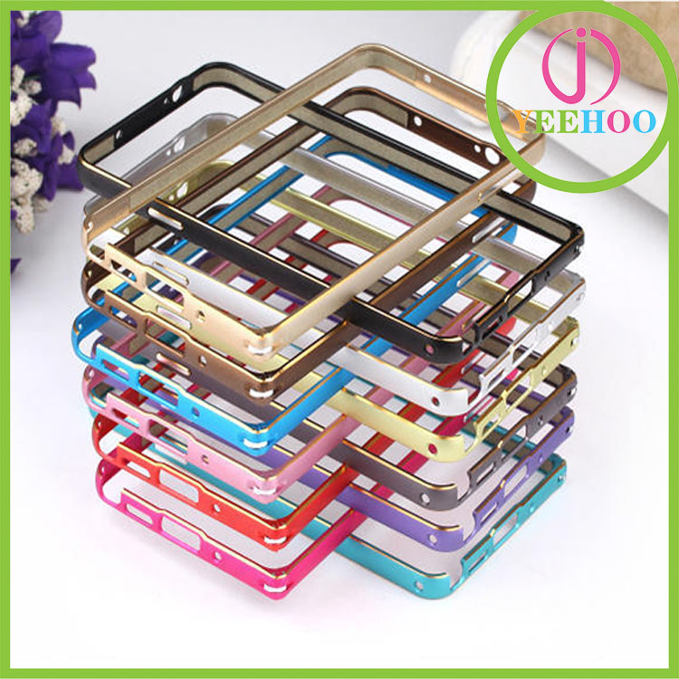 mobile accessories protective bumper for Samsung galaxy note 3