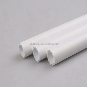 Good quality diameter 20mm 2.0thickness PE-RT pipe for underfloor heating