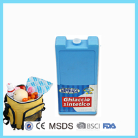 Reusable Ice Cooler Boxes Food Grad