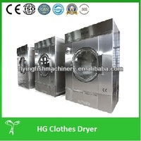 (Gas,electric,or steam heated)professional clothes dryer wholesaler