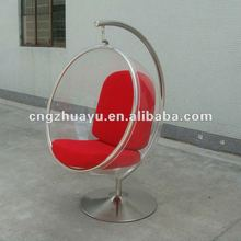 fashion hanging rocking chair