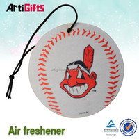 Wholesale cheap bulk hanging air car fresheners