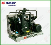 Shangair 41WZ Booster Air Compressor Piston Portable Cheap air compressors for sale