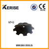 Best quality farm disc blade made in China