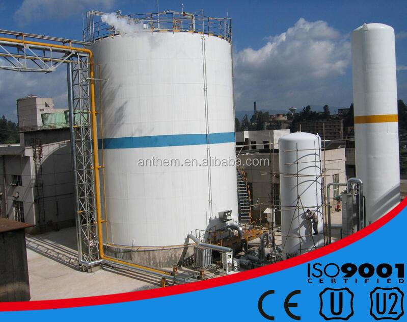 Competitive Price Widley used Spherical Storage LPG Gas Tanks