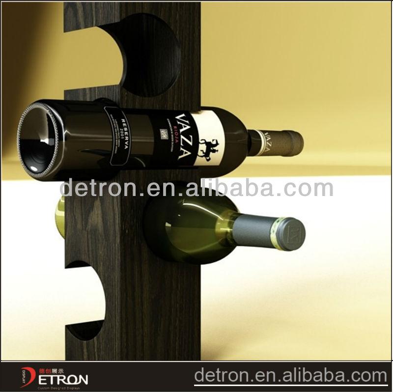 Fer forg verre de vin haging rack d coratif vin porte - Porte bouteille vin fer forge ...