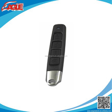 China factory universal car remote control transmitter and receiver with four buttons