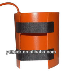 Moisture Chemical and Heat Resistant Metal Oil Drum Heater with Dielectric and Insulated Strength
