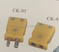 CK-05 electrical socket and plug thermocouple/electrical equipment & supplies