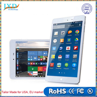 Chuwi HI8 Intel Quad Core Tablet PC 32GB/2GB Dual OS Windows10+Android 4.4 tablet
