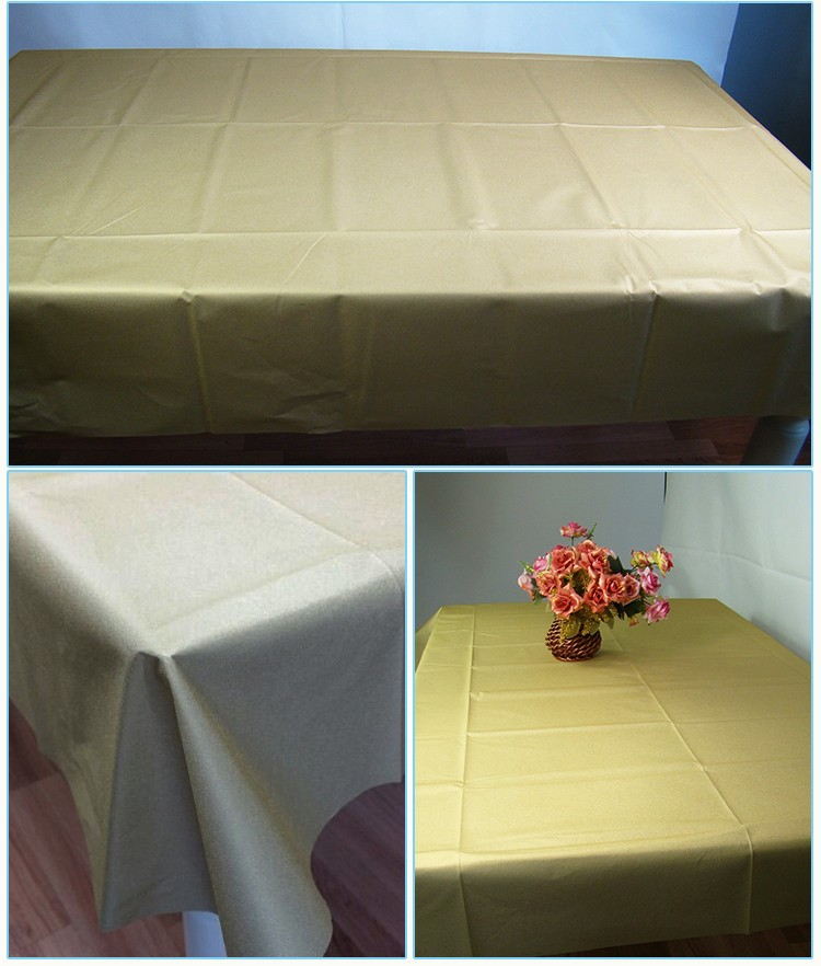 Printed Air Laid Paper Table Cloth