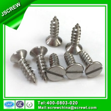 Beveled Snap Serrated Screws High Quality table screws