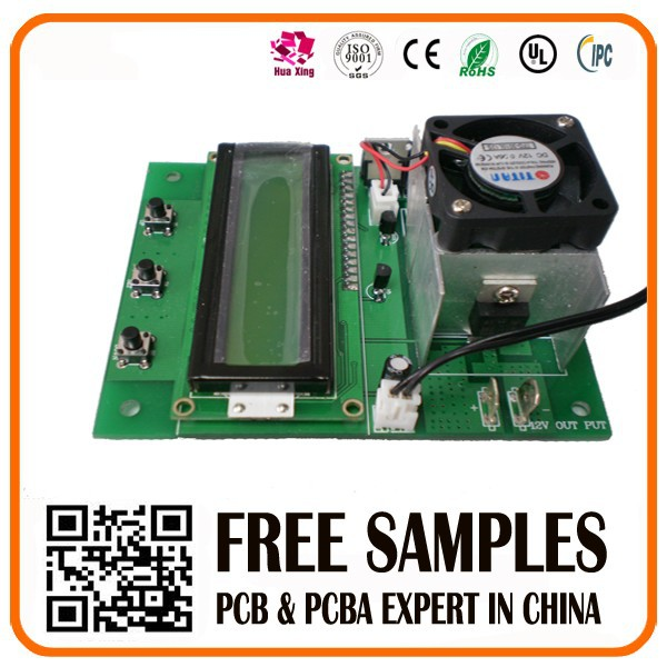 OEM Printed circuit board assembly printed circuit board PCB manufacturer