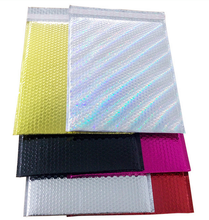 best sale Office postage self sealing wholesale metallic bubble mailer