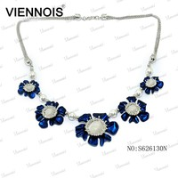 2015 Viennois Jewelry Popular Fashion Necklace Stardust Necklace