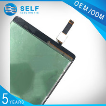 Top quality lcd assembly for Lenovo k910 touch screen for Lenovo k910