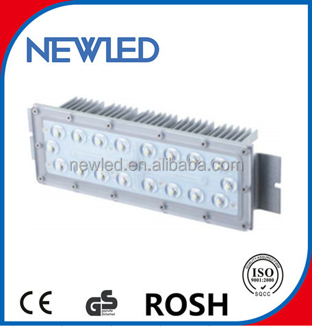 China alibaba supplier led modules 30w 40w 50w 60w modular type outdoor led lights