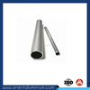 China gold supplier quality aluminum alloy hollow tube price per kg