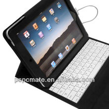 For mini ipad case cover with the keyboard
