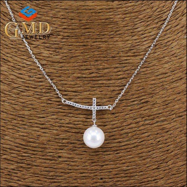 Online wholesale shop fashion jewelry charm silver 925 natural stone necklace