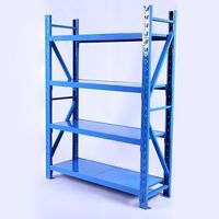Warehouse Storage Rack Shelves 2017 Stainless Steel Heavy Duty Solid Storage Wire Shelving