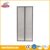 Top quality magnetic mosquito nets polyester diy style fly proof door net screen