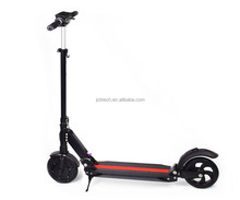 wholesale most popular cheap folding 8 inch e bike 36V 350W electric kick scooter