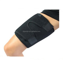Adjustable thigh slimming protective function product thigh support