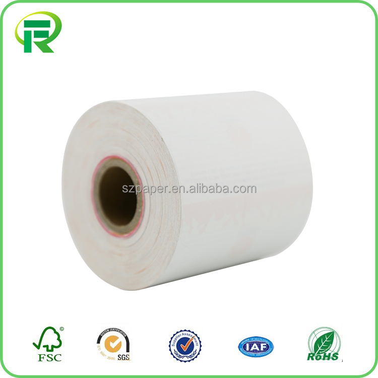 China manufacturer thermal paper in jumbo rolls for sale