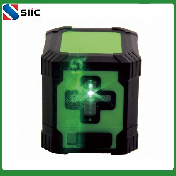 Cross Line Laser Self-Leveling Horizontal and Vertical Line Laser Level