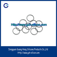 Customized high quality silicon carbide seal ring