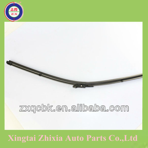 windshield wiper rubber replacement
