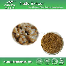 NutraMax Supply-Natto Extract, Natto Extract Powder, Natural Natto Extract