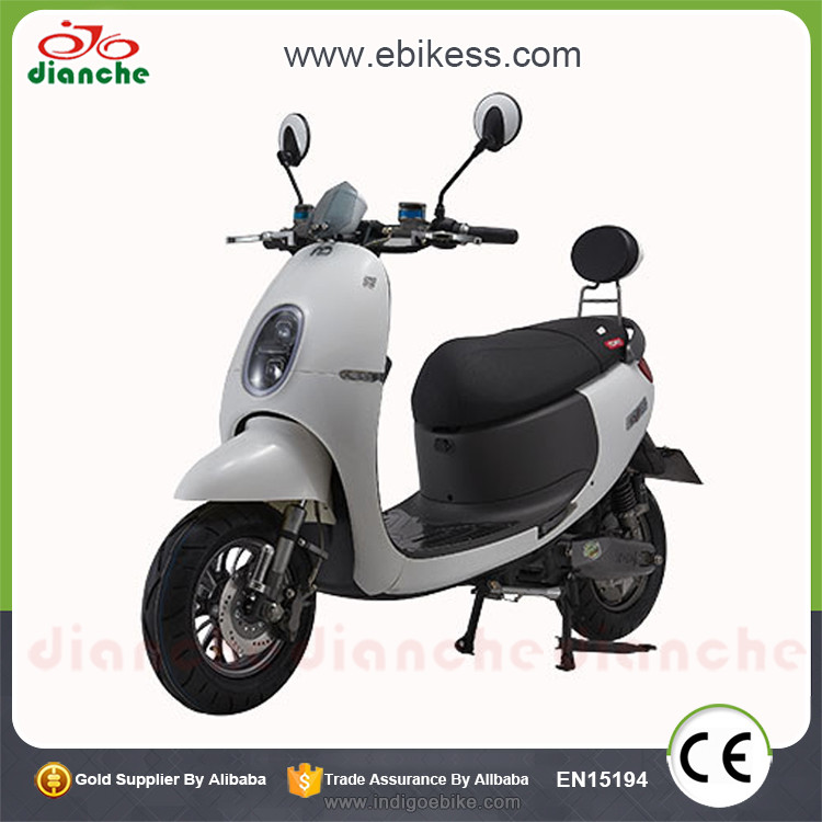 hot sale & high quality electric scooter street legal with CE certificate