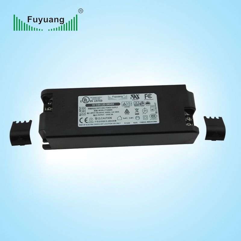 Constant current waterproof ip65 70w led driver 20V 3.5A