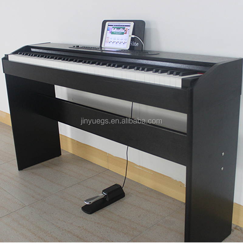 Electronic Keyboard midi 88 key piano digital