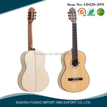 classical cheapest promotional good price OEM china brand talent guitar
