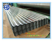 zinc roof sheet price galvanized corrugated roof flat sheet