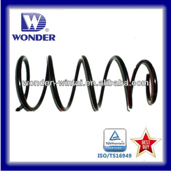COIL SPRINGS FOR FRONT FORD MONDEO 1.6/1.8/2.0 93-9/97