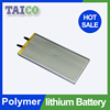 Customized Size li ion lithium polymer 3.7v 3600mah battery with Fast Shipping