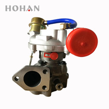 New Auto Genuine Electric Turbocharger Cartridge CHRA for Hyundai H-1 Starex Sorento 2.5L D4CB 140HP