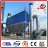 dust collector industrial filter and bag house