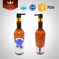 Sample free beer shape nourishing hair shampoo multi-function deeply cleaning dry shampoo