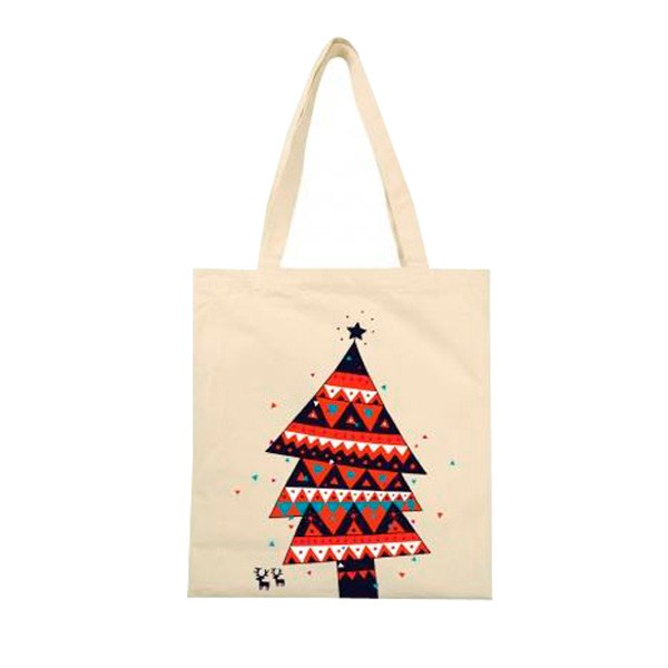 Wholesale printed promotional recycled high quality cheap fabric 10oz cotton canvas tote bag