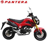 90cc 100cc 110cc Cheap Monkey Bike Road Mini Sports Bike
