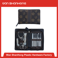 Durable professional manicure & pedicure tools