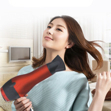 2017 Top Selling Wall Hanging Hair Dryer For Hotel