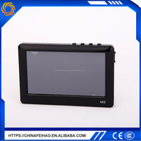 China wholesale high quality bulk car pmp mp5 player