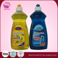 Professional Manufacturer Of Dish Washing Liquid Formula